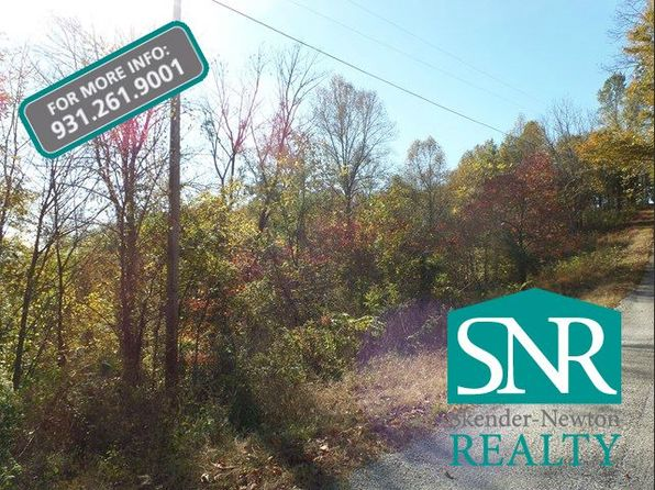 null bed null bath Vacant Land at  SUNNY POINT RD BAXTER, TN, 38544 is for sale at 60k - google static map