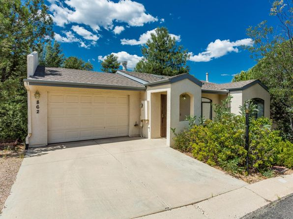 2 bed 2 bath Townhouse at 862 Alpha Ln Prescott, AZ, 86303 is for sale at 240k - 1 of 20