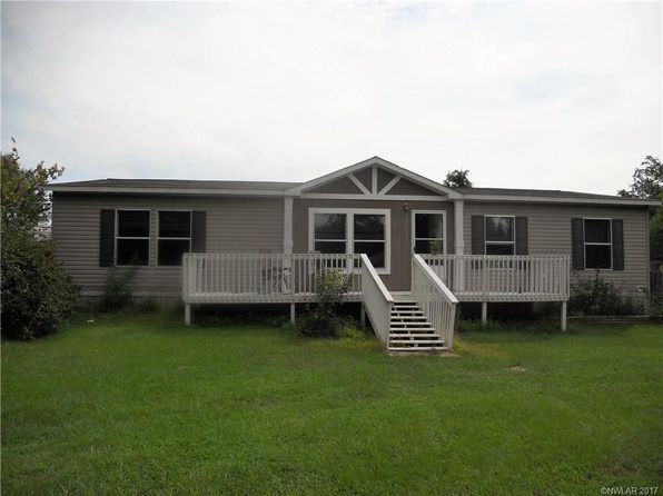 4 bed 2 bath Mobile / Manufactured at 7217 Highway 191 Converse, LA, 71419 is for sale at 112k - 1 of 31