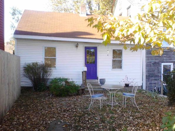 2 bed 1 bath Single Family at 7 Spring St Farmington, NH, 03835 is for sale at 58k - 1 of 5