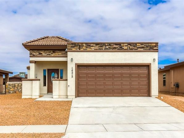 3 bed 2 bath Single Family at 6421 SARA BETH PL EL PASO, TX, 79932 is for sale at 146k - 1 of 10
