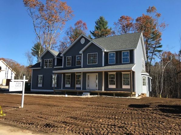 4 bed 3 bath Single Family at 26 Wilson Rd Windham, NH, 03087 is for sale at 625k - 1 of 12