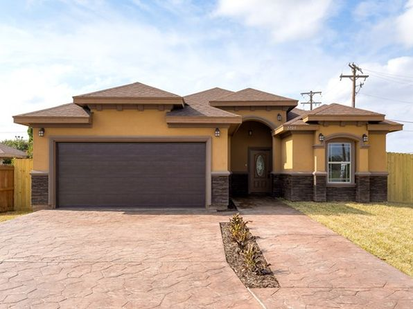4 bed 3 bath Single Family at 2709 N Dos Arbolitos Ave San Juan, TX, 78589 is for sale at 158k - 1 of 10