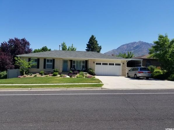 5 bed 3 bath Single Family at 2097 E Camino Way Cottonwood Heights, UT, 84121 is for sale at 549k - 1 of 9