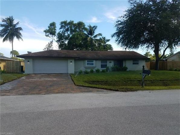 3 bed 2 bath Single Family at 2648 Longboat Dr Naples, FL, 34104 is for sale at 400k - 1 of 23