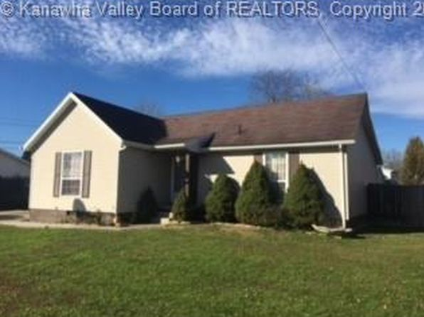 4 bed 2 bath Single Family at 102 Village Dr Scott Depot, WV, 25560 is for sale at 157k - 1 of 5