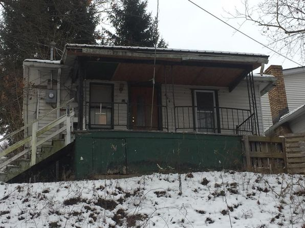 3 bed 1 bath Single Family at 609 East Ave Shinnston, WV, 26431 is for sale at 6k - 1 of 5