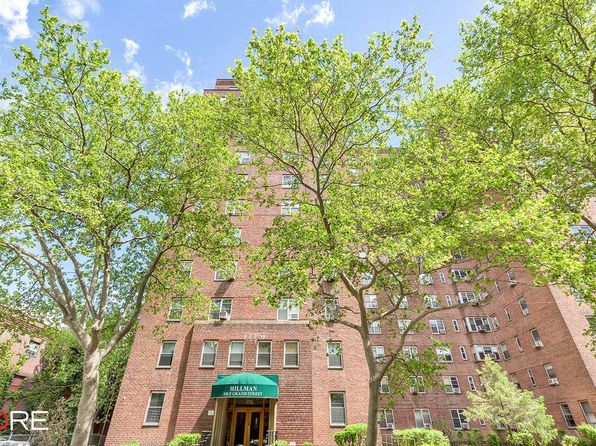 2 bed 1 bath Cooperative at 530 Grand St New York, NY, 10002 is for sale at 749k - 1 of 8