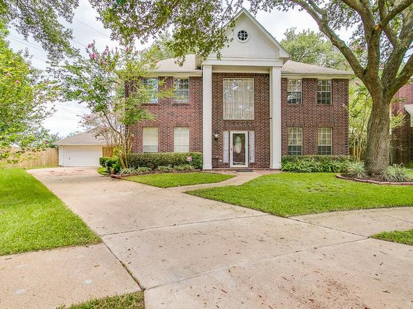 4 bed 3 bath Single Family at 211 Turtlewood Dr League City, TX, 77573 is for sale at 280k - 1 of 32