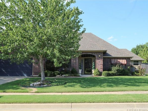 4 bed 3 bath Single Family at 6304 E Galveston St Broken Arrow, OK, 74014 is for sale at 238k - 1 of 35