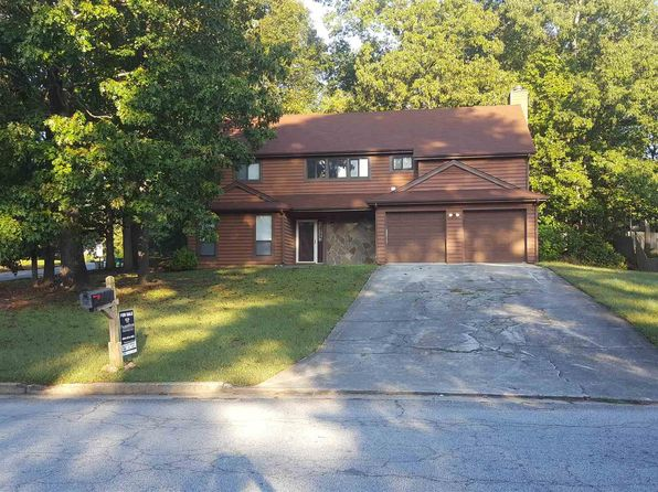 4 bed 3 bath Single Family at 5288 Biffle Rd Stone Mountain, GA, 30088 is for sale at 130k - 1 of 17