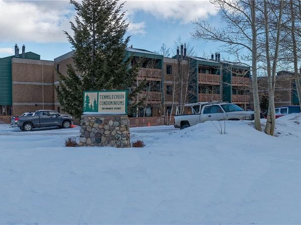 2 bed 2 bath Condo at 200 Granite St Frisco, CO, 80443 is for sale at 384k - 1 of 25