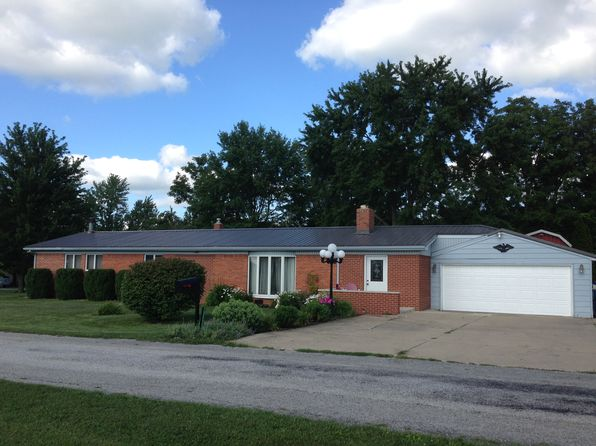 3 bed 2 bath Single Family at 13055 S Elm St Converse, IN, 46919 is for sale at 129k - 1 of 19