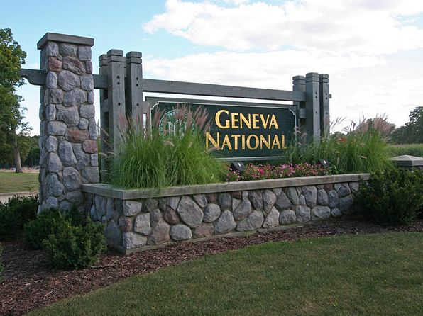 null bed null bath Vacant Land at 1782 Geneva National Ave E Lake Geneva, WI, 53147 is for sale at 10k - 1 of 8