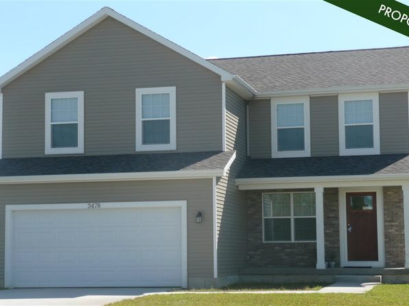 4 bed 3 bath Single Family at 5 Bentwood Dr Jackson, MI, 49201 is for sale at 267k - 1 of 23