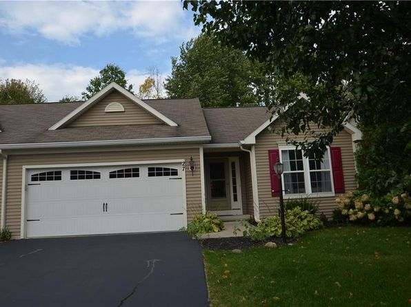 2 bed 2 bath Single Family at 27 Angela Villa Ln Rochester, NY, 14626 is for sale at 158k - 1 of 21