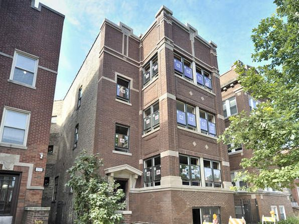 3 bed 3 bath Condo at 2515 W Gunnison St Chicago, IL, 60625 is for sale at 500k - 1 of 19