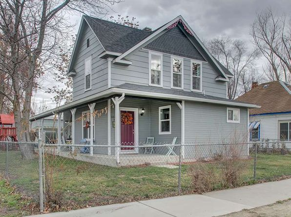 3 bed 2 bath Single Family at 601 E GROVE AVE PARMA, ID, 83660 is for sale at 170k - 1 of 22
