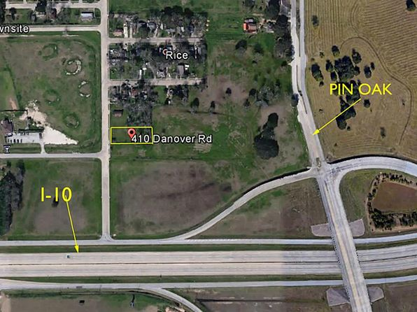 null bed null bath Vacant Land at 410 DANOVER ST KATY, TX, 77494 is for sale at 275k - 1 of 8