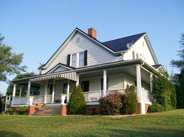 3 bed 3 bath Single Family at 109 Justice Ln Greeneville, TN, 37745 is for sale at 289k - 1 of 13