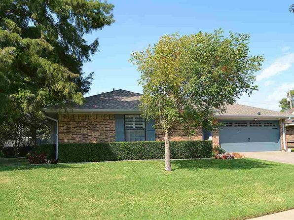 3 bed 2 bath Single Family at 4612 Misty Vly W Wichita Falls, TX, 76310 is for sale at 139k - 1 of 26