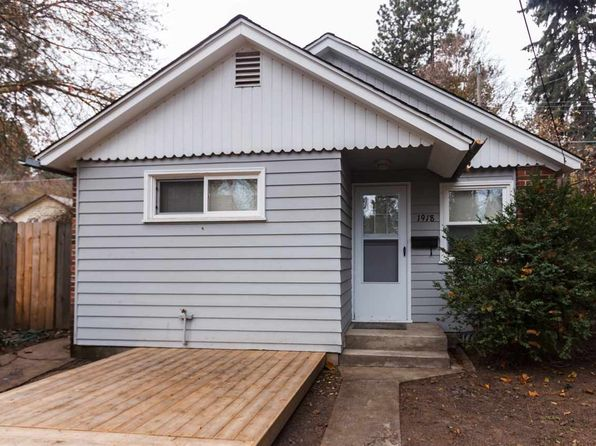 1 bed 1 bath Single Family at 1918 E 15th Ave Spokane, WA, 99203 is for sale at 100k - 1 of 14