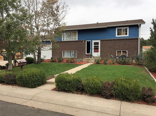 4 bed 2 bath Single Family at 11733 Melody Dr Northglenn, CO, 80234 is for sale at 300k - google static map