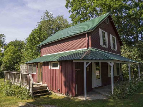 2 bed 1 bath Single Family at 1104 Forest Dale Rd Brandon, VT, 05733 is for sale at 115k - 1 of 24