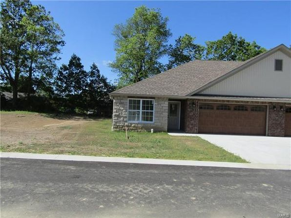 3 bed 2 bath Condo at 508 Windsor Ln Farmington, MO, 63640 is for sale at 158k - google static map