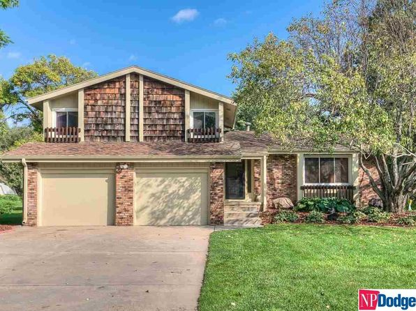 3 bed 3 bath Single Family at 20860 Corral St Omaha, NE, 68022 is for sale at 275k - 1 of 29