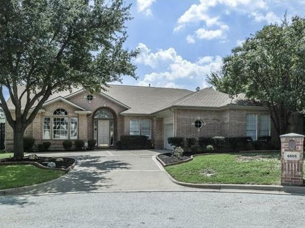 3 bed 3 bath Single Family at 4804 Sangre Ct Arlington, TX, 76016 is for sale at 310k - 1 of 21