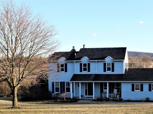 5 bed 3 bath Single Family at 110 Green Meadow Ln Centre Hall, PA, 16828 is for sale at 428k - google static map