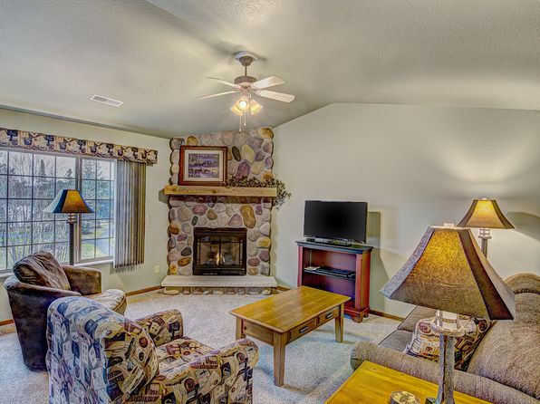 2 bed 2 bath Condo at 4443 Chain O Lakes Rd Eagle River, WI, 54521 is for sale at 160k - 1 of 24