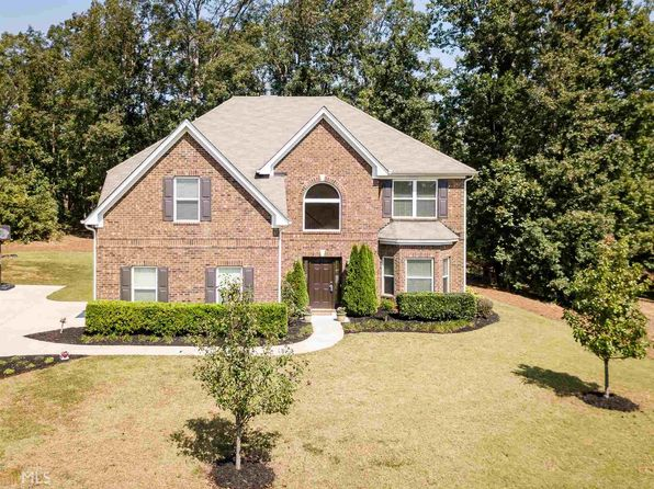 4 bed 3 bath Single Family at 437 Trousseau Ln McDonough, GA, 30252 is for sale at 210k - 1 of 32