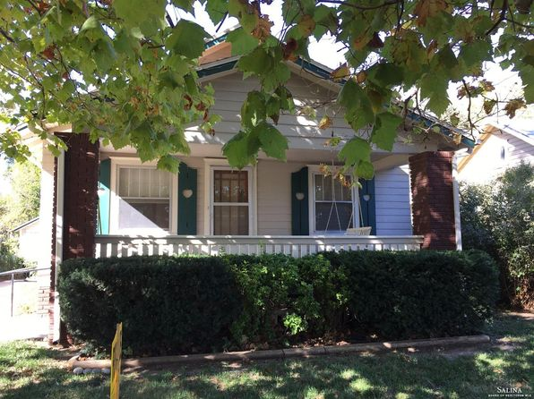 2 bed 1 bath Single Family at 660 S 5th St Salina, KS, 67401 is for sale at 78k - 1 of 31