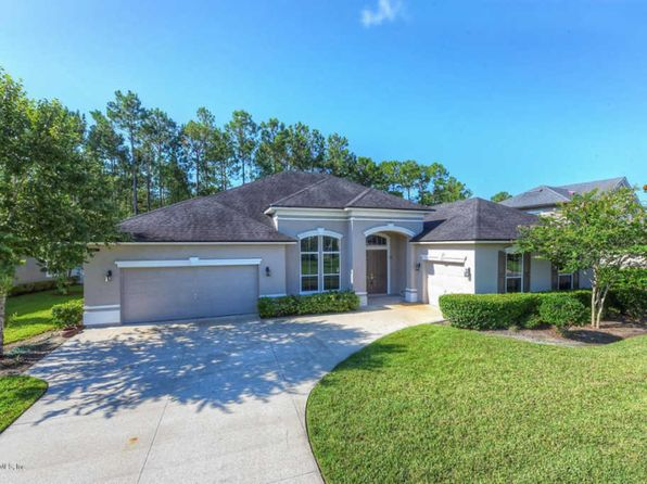 4 bed 3 bath Single Family at 101 E Berkswell Dr Saint Johns, FL, 32259 is for sale at 360k - 1 of 38