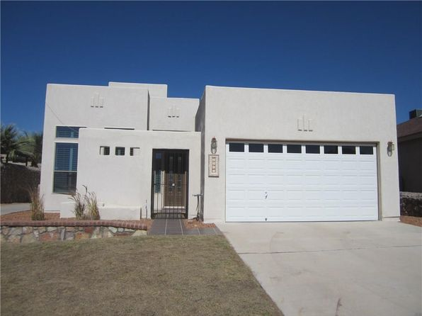 3 bed 2 bath Single Family at 7955 Sagitta Ct El Paso, TX, 79907 is for sale at 149k - 1 of 30