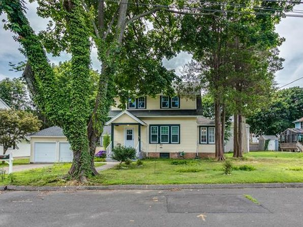 3 bed 2 bath Single Family at 25 Springdale St Milford, CT, 06460 is for sale at 360k - 1 of 25