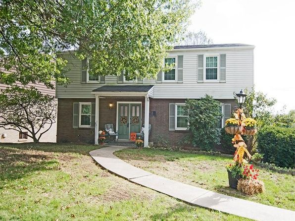 4 bed 3 bath Single Family at 9254 Wedgewood Dr Pittsburgh, PA, 15239 is for sale at 240k - 1 of 21