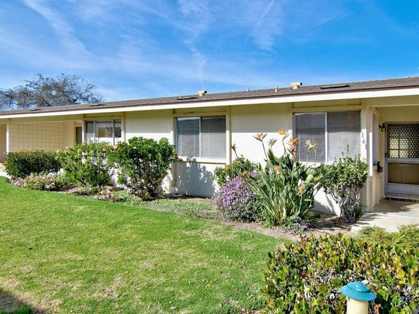 2 bed 1 bath Single Family at 161 E Fiesta Grn Pt Hueneme, CA, 93041 is for sale at 295k - 1 of 25