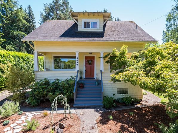 3 bed 3 bath Single Family at 5850 SW Vermont St Portland, OR, 97219 is for sale at 450k - 1 of 30