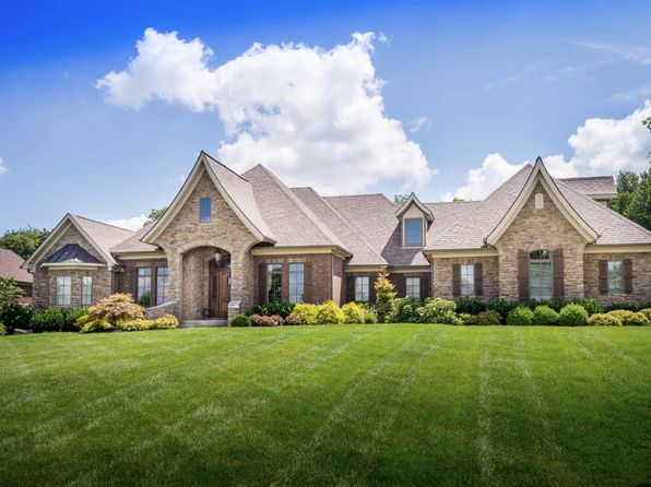 4 bed 5 bath Single Family at 705 Chinkapin Dr Nicholasville, KY, 40356 is for sale at 875k - 1 of 52