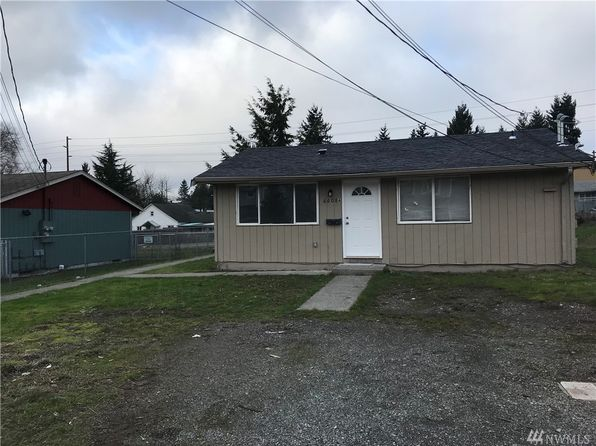 4 bed 2 bath Multi Family at 6608 S PROCTOR ST TACOMA, WA, 98409 is for sale at 255k - 1 of 9
