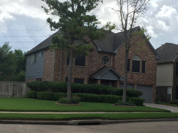4 bed 3 bath Single Family at 16403 Ash Point Ln Sugar Land, TX, 77498 is for sale at 249k - 1 of 28