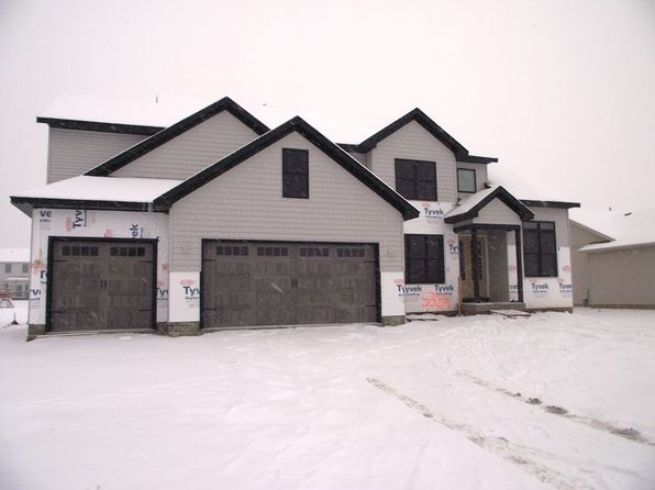 5 bed 5 bath Single Family at 5384 Allison Dr Bettendorf, IA, 52722 is for sale at 535k - 1 of 17