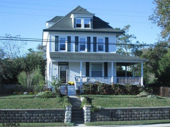 5 bed 2 bath Single Family at 33 Walnut Ave Pleasantville, NJ, 08232 is for sale at 165k - 1 of 23
