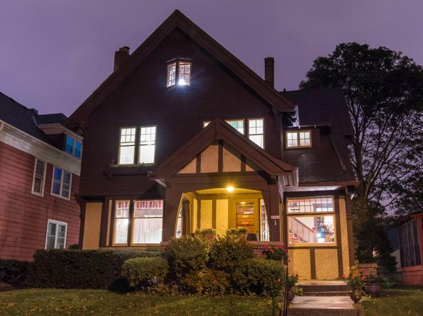 4 bed 2 bath Single Family at 2961 N Hackett Ave Milwaukee, WI, 53211 is for sale at 389k - 1 of 25