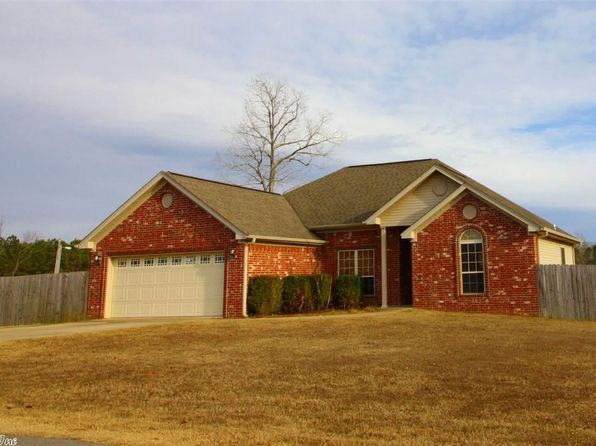 3 bed 2 bath Single Family at 46 LAUREN LOOP Sheridan, AR, null is for sale at 170k - 1 of 37