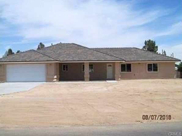 4 bed 2 bath Single Family at 15251 Riverside St Hesperia, CA, 92345 is for sale at 320k - 1 of 14