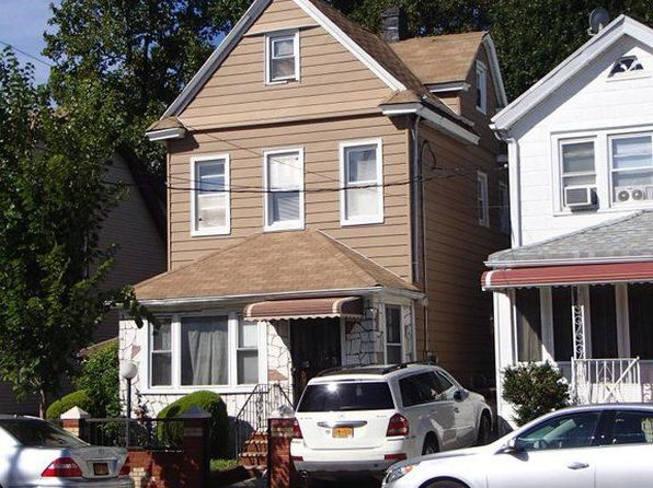 5 bed 4 bath Townhouse at 1718 Albany Ave Brooklyn, NY, 11210 is for sale at 749k - google static map